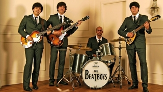 The Beatboys actuaran aquest dissabte a la Sala Zero